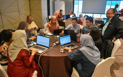 Data Literacy and Cleansing Workshop